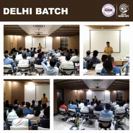Batch - 4th August 2019