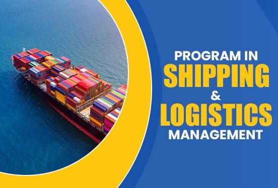 Shipping & Logistics Management