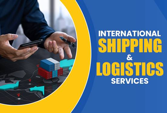 Shipping & Logistics Services